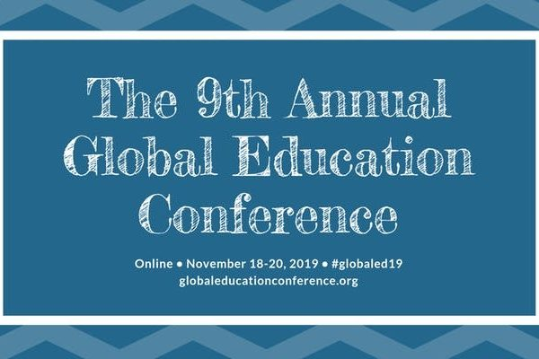 Global Education Conference 2019