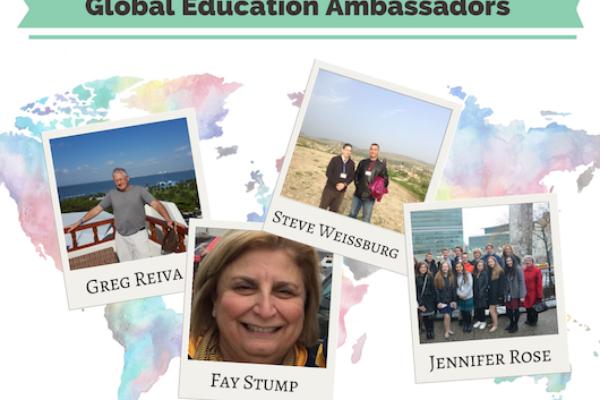 I Earn Usa Global Education Ambassadors