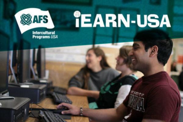 Iearn Partnership Afs