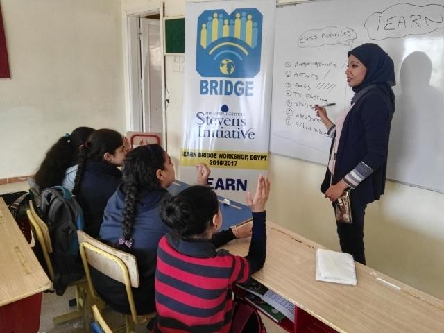 Bridge Online Course Group2