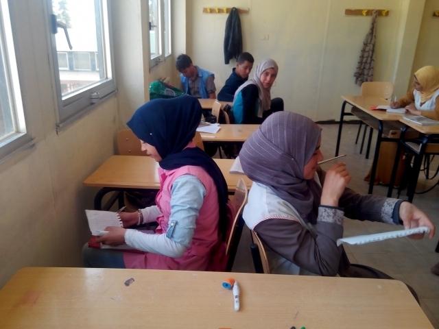 Bridge Online Course Group4