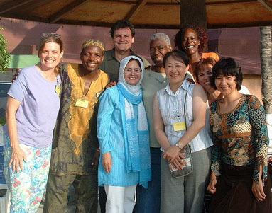 Dakar Teachers