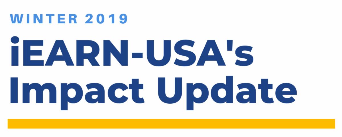 impact update winter 2019