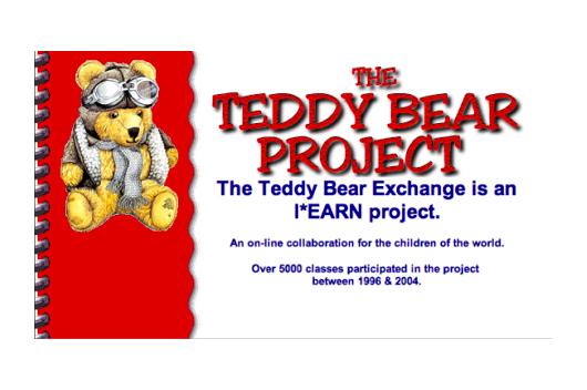 Teddybearproj